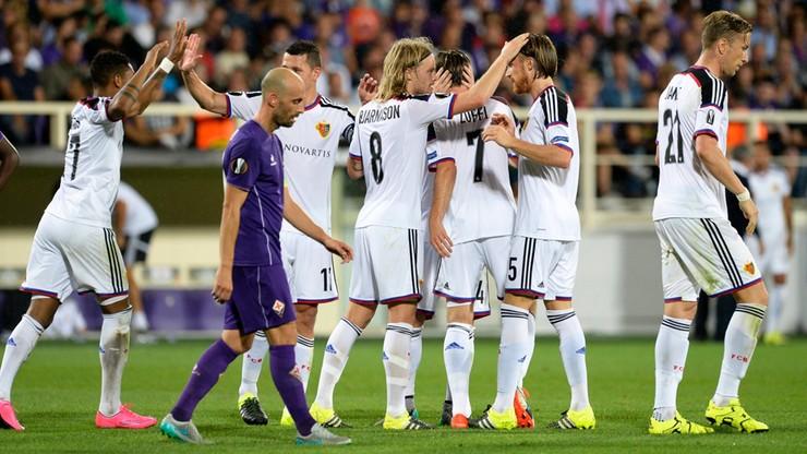 Liga Europy: Wyniki 1. kolejki fazy grupowej