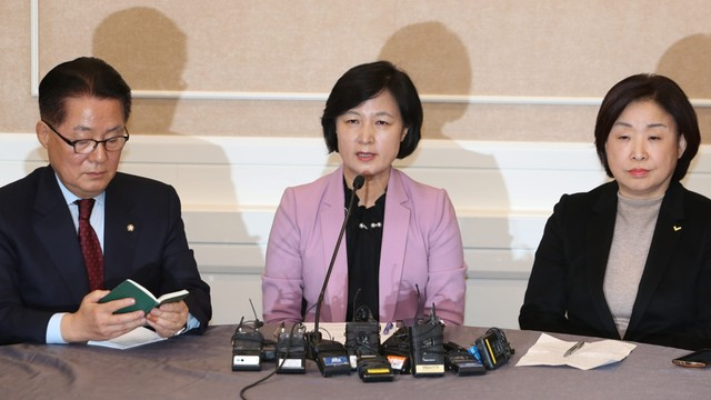 Korea Płd.: Opozycja złożyła wniosek o impeachment prezydent Park