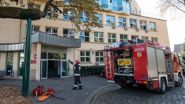 Wrocław: ewakuacja ponad 200 osób. Z powodu siarkowodoru