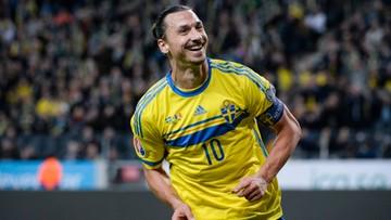 14-10-2015 18:46 Ibrahimovic popularniejszy od króla Szwecji