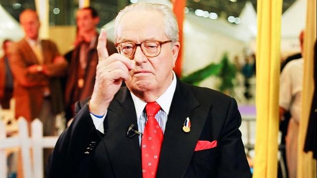 Francja: Jean-Marie Le Pen stanie przed sądem za wypowiedzi o Holokauście