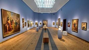 21-02-2017 15:02 Powstała innowacyjna aplikacja prezentująca zbiory muzealne