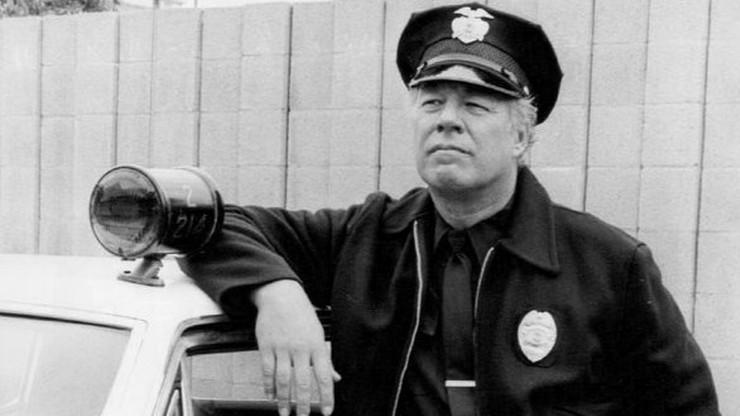 Nie żyje aktor George Kennedy