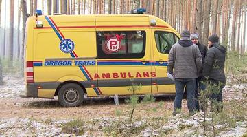 05-01-2016 18:51 Nie żyje poszukiwana 68-latka ze Starogardu Gdańskiego. Kobietę znaleziono, ale nie udało się jej uratować