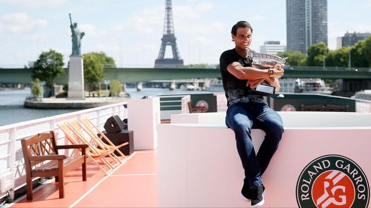 French Open: Rekordowa frekwencja na trybunach