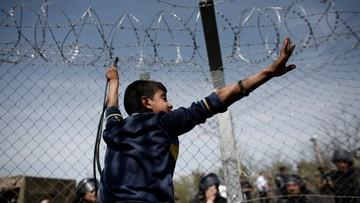 11-04-2016 11:17 Niemcy: zaginęło niemal 6 tys. nieletnich uchodźców