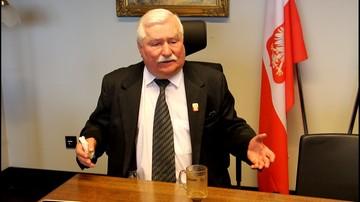"""27-07-2016 12:47 Wałęsa nie spotka się z papieżem. """"Nie mogę zmienić kalendarza"""""""