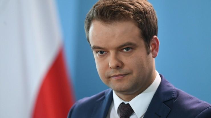 Rafał Bochenek powołany na podsekretarza stanu w KPRM