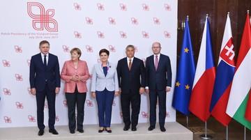 """27-08-2016 06:42 """"Berlin traci reputację w Europie Wschodniej"""". Niemieckie media oceniają wizytę Merkel w Warszawie"""