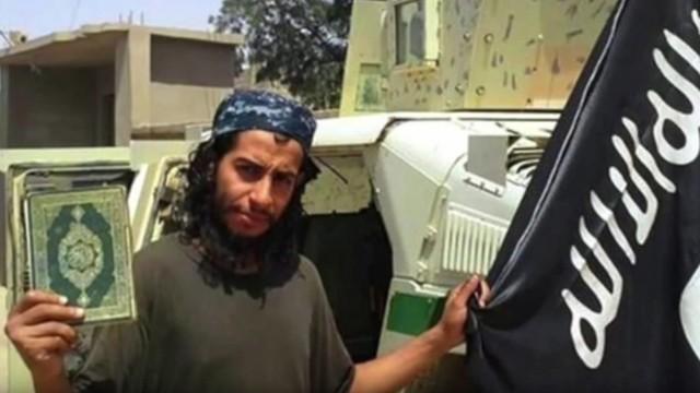 Francja nie otrzymała żadnej informacji od krajów UE nt. Abaaouda