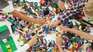 21-10-2015 13:20 Lego nie wyrabia się z produkcją - może zabraknąć klocków na Gwiazdkę