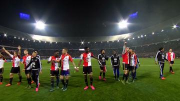 2015-10-29 Szok w Rotterdamie, dramat Milika. Jak Ajax odpadł z Pucharu Holandii (WIDEO)