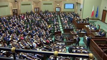 28-11-2016 09:24 We wtorek w Sejmie pierwsze czytanie ustaw reformujących edukację