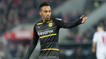 2017-01-21 Aubameyang: Nigdy nie będę grał w Bayernie!
