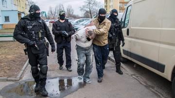 19-02-2016 17:32 Zbrodnia sprzed 18 lat wyjaśniona. Policjanci z Archwium X znaleźli podejrzanego