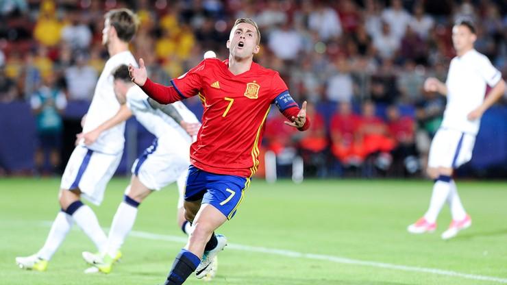 Deulofeu znów będzie grał w Barcelonie!