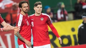 2017-03-24 El. MŚ 2018: Austria lepsza od Mołdawii