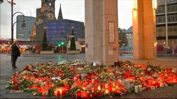28-12-2016 09:39 W piątek pogrzeb kierowcy, który zginął w Berlinie