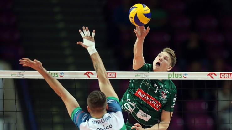 Kochanowski dołączył do kadry De Giorgiego