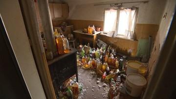 09-05-2016 14:20 Koszmarny sąsiad: mieszkanie pełne butelek z moczem