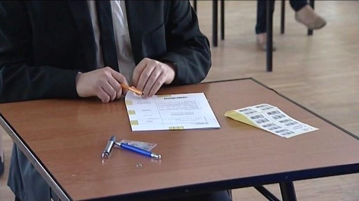 Na maturze egzamin z języka rosyjskiego