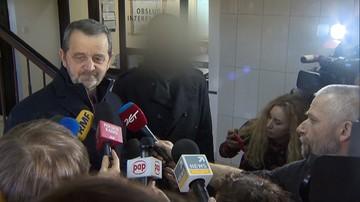 24-02-2017 17:00 Nowi świadkowie ws. wypadku premier. Zgłosił ich obrońca Sebastiana K.