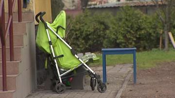 W Polsce przybywa bezdomnych dzieci