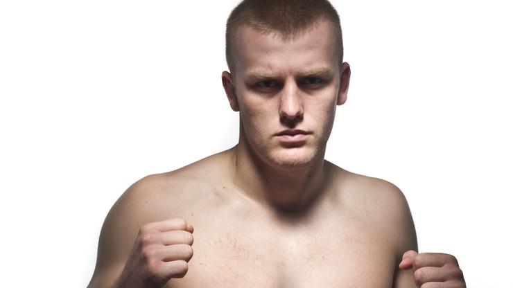 Paweł Żelazowski związał się z Fight Exclusive Night