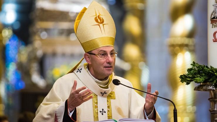 Prymas zaprosił na 1050. rocznicę chrztu Polski do Gniezna