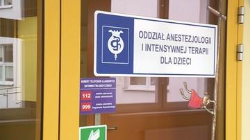 03-03-2016 19:56 Toruń: czterolatka zmarła na świńską grypę