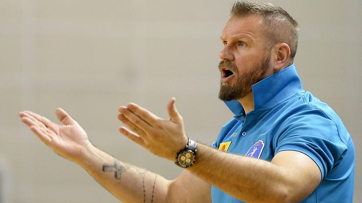 Trener MKS Lublin: Czeka nas ciężka praca, ale mam pomysł na tę drużynę