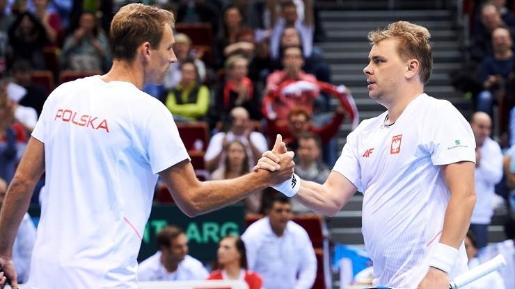 Puchar Davisa: Polska ukarana za zbyt szybką nawierzchnię