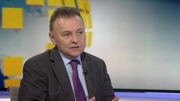 Prof. Orłowski o długu publicznym: jesteśmy daleko od granicy katastrofy, ale na pewno idziemy w tamtą stronę