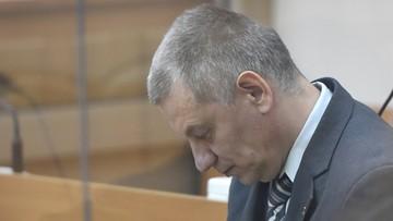 """13 lat więzienia dla Brunona Kwietnia. """"Charakter terrorystyczny"""" przestępstw"""
