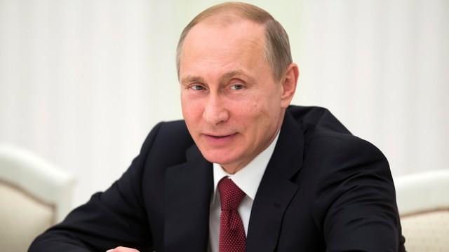 Rosja: Putin zapowiada korektę strategii bezpieczeństwa narodowego