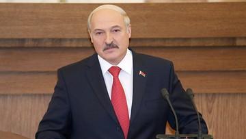 10-10-2016 13:20 Łukaszenka: Białoruś i Rosja porozumiały się ws. cen gazu i dostaw ropy