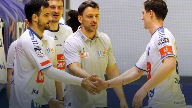 Trener bramkarzy Orlenu: Zagrać jak z THW Kiel