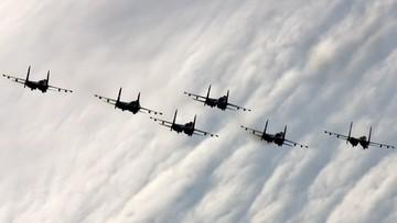 Finlandia: rosyjskie Su-27 naruszyły fińską przestrzeń powietrzną. Dwukrotnie