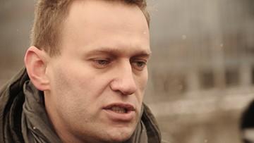 23-02-2016 13:47 Europejski Trybunał Praw Człowieka: Nawalny dostanie 56 tys euro odszkodowania. Rosja naruszyła jego prawa