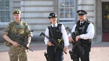 Brytyjska policja: amerykańskie przecieki podkopują śledztwo ws. zamachu