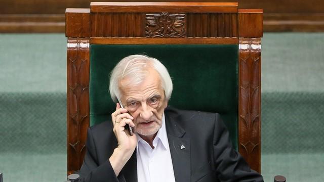 Terlecki: w przyszłym tygodniu rekonstrukcja rządu, dziś decyzja, czy będzie zmiana premiera