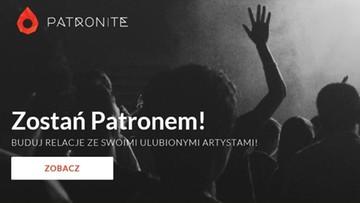 04-02-2016 16:48 Wspieraj artystów, zostań mecenasem w sieci