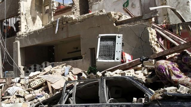 Irak: kara śmierci dla 24 dżihadystów