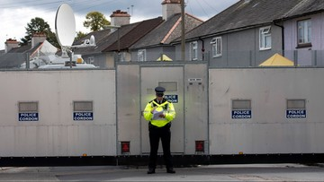 21-09-2017 07:50 17-latek szóstą osobą zatrzymaną w związku z zamachem na metro w Londynie