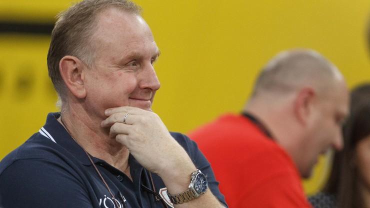 Nawrocki: Igrzyska Europejskie to kluczowa impreza w tym sezonie