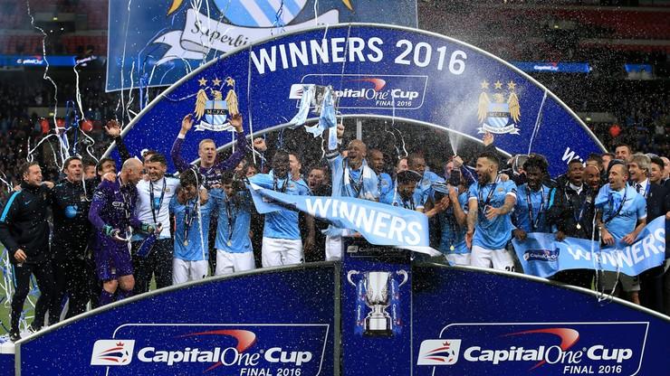 Puchar Anglii: Czas na półfinały rozgrywek