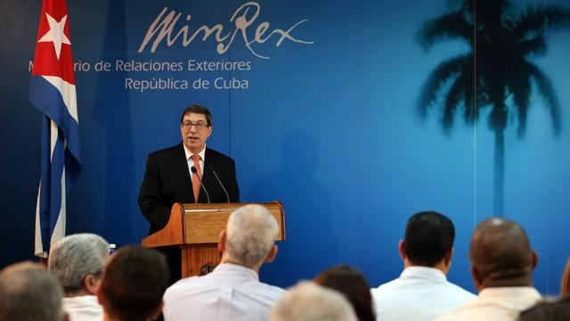 Obama i Castro o odwilży między Waszyngtonem a Hawaną