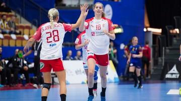 2016-12-14 ME piłkarek ręcznych: Dania dołączyła do grona półfinalistów