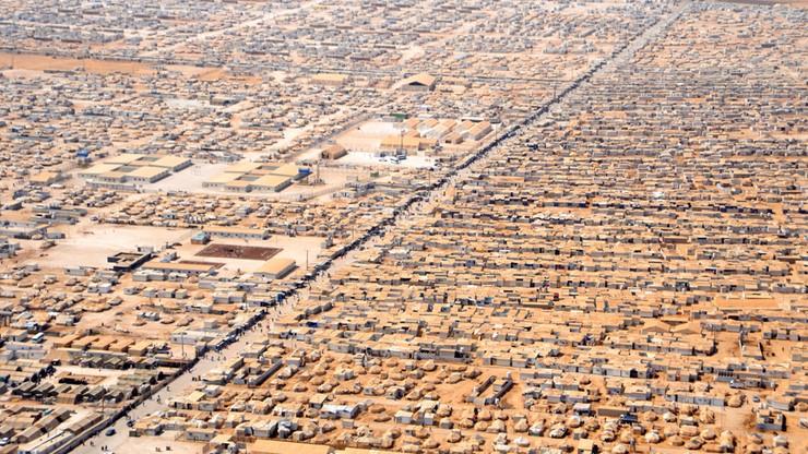 Fundacja Wolna Syria prosi szefa MON o drona do pomocy syryjskim cywilom