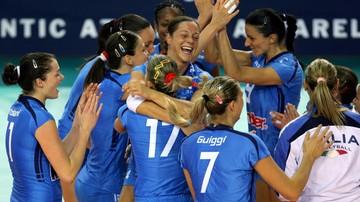 2016-05-22 Rio 2016: Siatkarki Holandii, Włoch, Japonii i Korei Płd. z kwalifikacją olimpijską